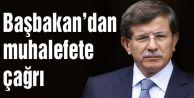 Kılıçdaroğlu#039;na Teşekkür Etti