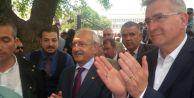 Kılıçdaroğlu#039;nun mitingine Çatalca#039;dan yoğun katılım