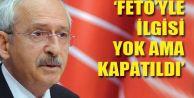Kılıçdaroğlu: O radyonun sahibi CHP#039;li