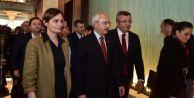 Kılıçdaroğlu ve Ekrem İmamoğlu#039;ndan istişare toplantısı