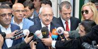Kılıçdaroğludan Erdoğana çağrı