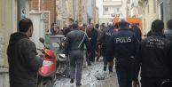 Kilis#039;e Suriye Tarafından Atılan Roket Düştü: 2 Yaralı