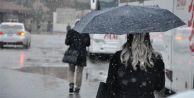 Kış Geri Geliyor! İstanbul#039;da Sıcaklıklar 3 Dereceye Kadar Düşecek