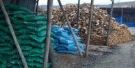 Kış öncesi kömüre ve oduna rekor zam