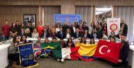 Kıtalararası Şiir Yarışmasına Nazım Hikmet damgası