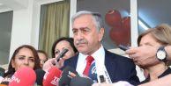 KKTC#039;nin yeni Cumhurbaşkanı belli oldu