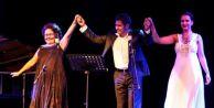 Klasik Müzik Konserinde Barış Çağrısı