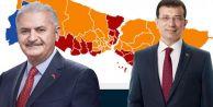 Konda İstanbul seçimi ile ilgili son anketini açıkladı! Rekor fark...