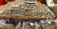 Küçükçekmece#039;de dev uyuşturucu operasyonu: Piyasa değeri 10 milyon lira!