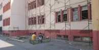 Küçükçekmece'de Okullar Yenileniyor