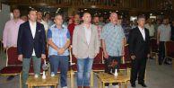 Kulüpler Birliği#039;nde Zıroğlu dönemi