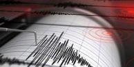 Kuşadası Körfezi#039;nde korkutan deprem