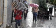 Kuvvetli yağışlara dikkat!