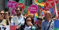 LGBTİ#039;lerden suç duyurusu