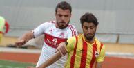 Maç biter, Çatalcaspor bitmez: 1-0