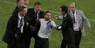 Maç bitti Trabzon karıştı!