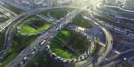 Mahmutbey#039;de trafiği rahatlatacak açıklama
