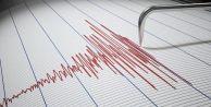 Malatya#039;da deprem!