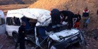 Malatya'da trafik kazası: 6 ölü, 4 yaralı