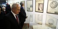 'Manşetlerle Atatürk'sergilendi