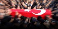 Mardin, Hakkari ve Bingöl#039;de 8 şehit!