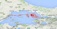 Marmara Denizi#039;nde Endişelendiren Hareketlilik