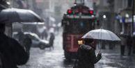 Marmara#039;nın doğusu için yağış uyarısı