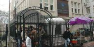 Marmara Üniversitesi AVM oluyor