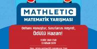 """Matematik ve Atletizm Ortaklığında Yarışacaklar"""""""
