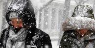 Mayıs arefesinde kar bile yağacak!
