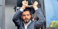 Mehmet Baransu#039;ya CHP#039;den ziyaret