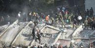 Meksika#039;daki Depremi 10 Gün Önceden Bilen Prof. Ercan Uyardı: Tehlike Geçmedi