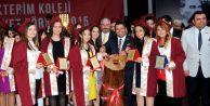 Mektebim Koleji, Mezunlarını Geleceğe Uğurladı