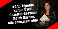 Melek Bayhan toplumsal sorunlara proje üretecek