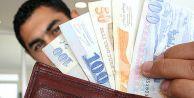 Memurlar Bu Yıl Ortalama 900 Lira Eksik Maaş Alacak
