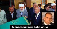 Mendeşağu Ailesi'nin büyüğü Ahmet Mendeşağu vefat etti.