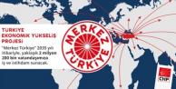 Merkez Türkiye projesi için kim ne dedi?