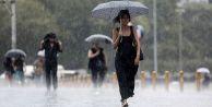 Meteoroloji#039;den İstanbul#039;a sağanak uyarısı