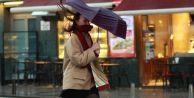 Meteoroloji#039;den İstanbul#039;a sağanak yağış uyarısı