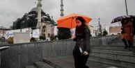 Meteoroloji#039;den İstanbul#039;a son dakika yağış uyarısı
