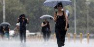 Meteoroloji#039;den İstanbul için son dakika uyarısı