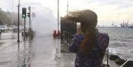 Meteoroloji#039;den İstanbul uyarısı!