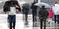 Meteoroloji'den İstanbul ve Ankara Dahil 14 İle Yağış Uyarısı