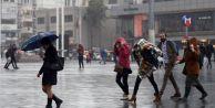 Meteoroloji#039;den İstanbullulara uyarı