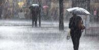 Meteoroloji#039;den kuvvetli yağış uyarısı!