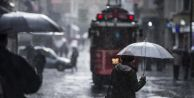 Meteoroloji#039;den önemli uyarı: Akşama kadar...