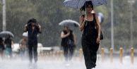 Meteoroloji#039;den sağanak uyarısı