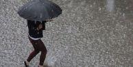 Meteoroloji#039;den sağanak yağış uyarısı