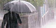 Meteoroloji'den şiddetli yağış...