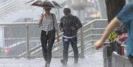 Meteoroloji#039;den son dakika hava durumu uyarısı: Yağış geliyor!